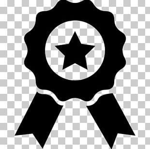 Ribbon Computer Icons Medal Award PNG