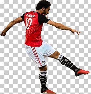 Egypt National Football Team FIFA World Cup Football Player Sport PNG
