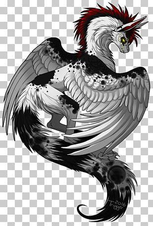 Rooster Dragon Bird Of Prey Beak PNG