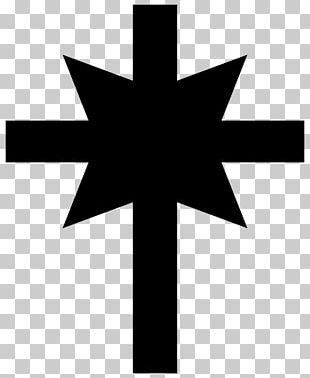 Scientology Cross Christian Cross Church Of Scientology Symbol PNG
