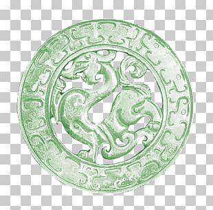 Emperor Of China Hongshan Culture Chinese Jade PNG