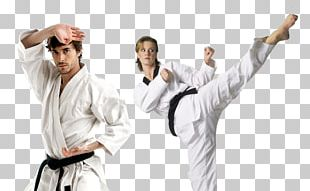 Karate Taekwondo Martial Arts Brazilian Jiu-jitsu Child PNG