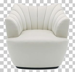 Couch Club Chair Sofa Bed Furniture PNG