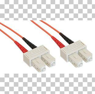 Multi-mode Optical Fiber Electrical Cable Optical Fiber Cable Fiber Optic Patch Cord PNG