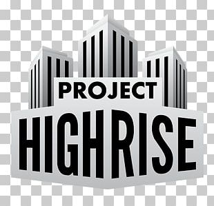 Project Highrise MacOS Video Games Economic Simulation Logo PNG