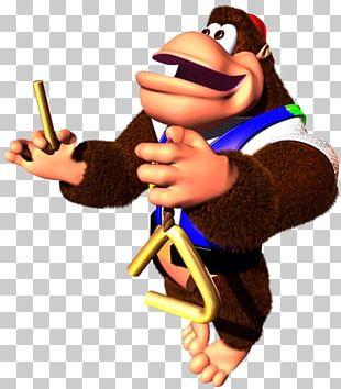 Donkey Kong 64 Donkey Kong Jr. Super Mario Bros. PNG