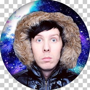 Phil Lester Dan And Phil Vlog YouTuber PNG