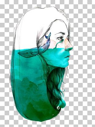 Drawing Watercolor Painting Illustration Illustrator PNG