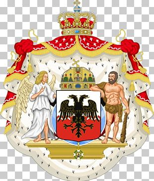 Greece 4th Of August Regime Greek Royal Family Coat Of Arms PNG