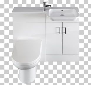 Toilet & Bidet Seats Bathroom Sink PNG
