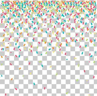 Confetti PNG