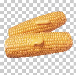 Corn On The Cob Vegetarian Cuisine Corn Kernel Maize Sweet Corn PNG