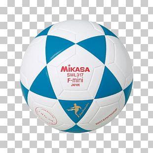 Mikasa Sports Football Mikasa America Futsal Indoor Soccer Ball Youth PNG