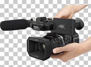 4K Resolution Video Cameras Panasonic Ultra-high-definition Television PNG