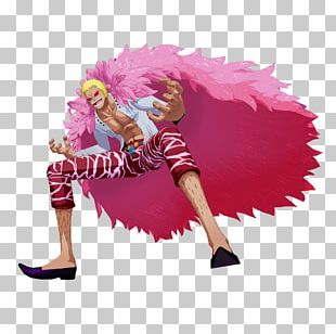 Donquixote Doflamingo Monkey D. Luffy One Piece: Unlimited World Red Portgas D. Ace PNG