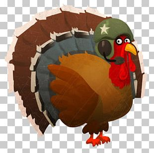 Illustration Cartoon Fauna Chicken As Food Beak PNG