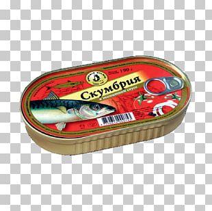 Kasha Porridge Food Groat Canned Fish PNG