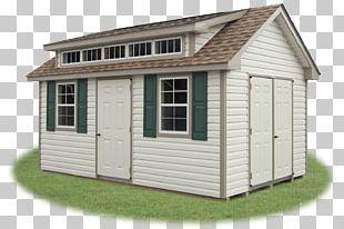 Shed Window Dormer Roof Shingle Siding PNG