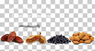 Superfood Almond Meal Nut Dried Fruit PNG