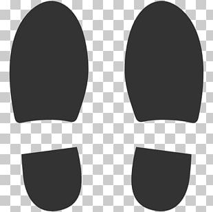 Climbing Shoe Computer Icons High-heeled Footwear Footprint PNG