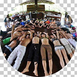 Floating Leaf Eco-Luxury Retreat Balinese People Accommodation PNG