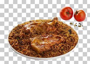 Kabsa Mandi Biryani Jollof Rice Food PNG