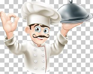 Chef's Uniform Restaurant Cook PNG