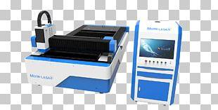 Machine Laser Cutting Fiber Laser Electric Motor PNG