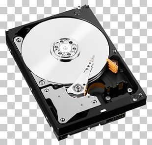 Network-attached Storage Hard Disk Drive Western Digital Data Storage Serial ATA PNG