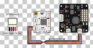 OpenPilot Wiring Diagram Pinout Remote Controls PNG