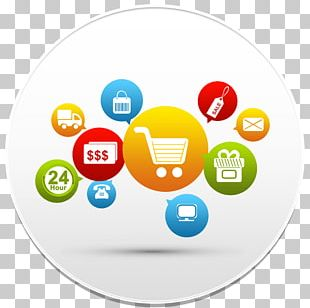 E-commerce Online Shopping Retail Product Trade PNG