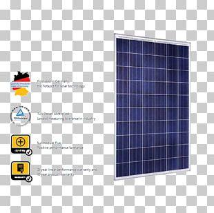 SolarWorld Solar Panels Solar Energy Photovoltaics PNG