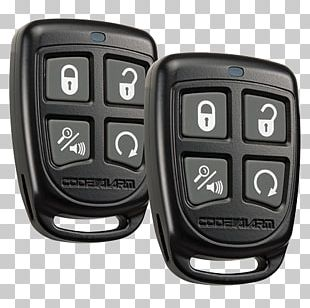 Security Alarms & Systems Car Alarm Alarm Device Remote Keyless System Electrical Wires & Cable PNG