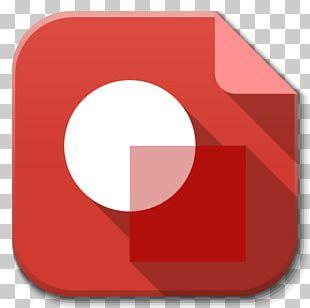 Square Circle Font PNG