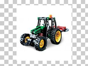 Tractor Toy Lego Technic Amazon.com PNG