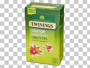 Green Tea English Breakfast Tea Ginger Tea Twinings PNG