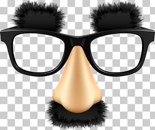 Groucho Glasses Stock Photography Disguise PNG