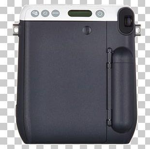 Photographic Film Fujifilm Instax Mini 70 Instant Camera PNG