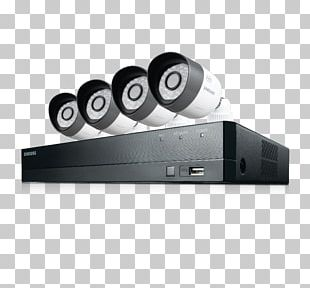 Closed-circuit Television 1080p Digital Video Recorders High-definition Television Camera PNG
