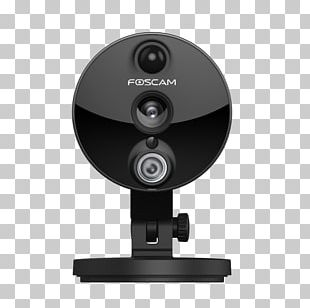 Foscam C2 Network Camera Netzwerk IP Camera 1080p Wireless Security Camera PNG