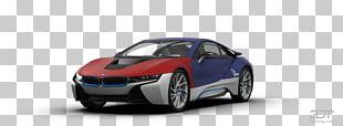 Personal Luxury Car 2008 BMW M Sports Car PNG
