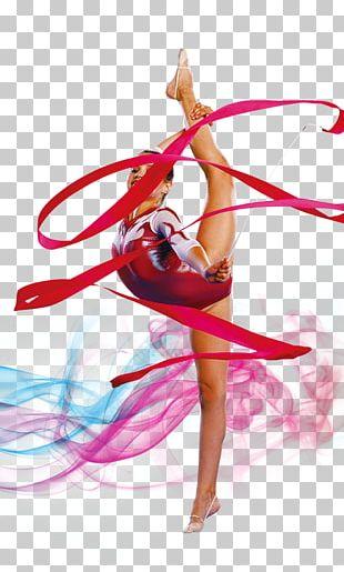 World Rhythmic Gymnastics Championships Ribbon Artistic Gymnastics PNG