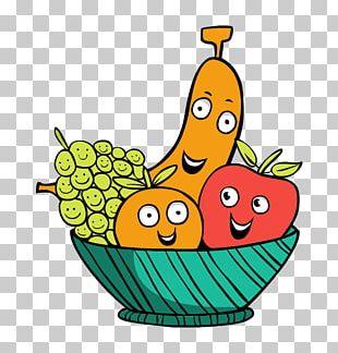 Fruit Salad Food Gift Baskets PNG