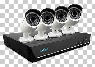 Wireless Security Camera IP Camera Digital Video Recorders Closed-circuit Television PNG