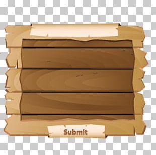 Wood Flooring Label PNG