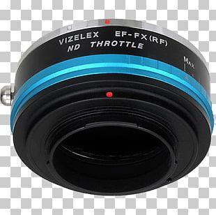 Camera Lens Teleconverter FotodioX Leica R Lens To Sony E-Mount Camera Vizelex ND Throt LR-SNYE-PRO-NDTHRTL Adapter PNG