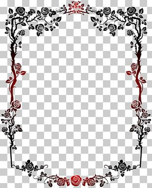 Borders And Frames Frame PNG