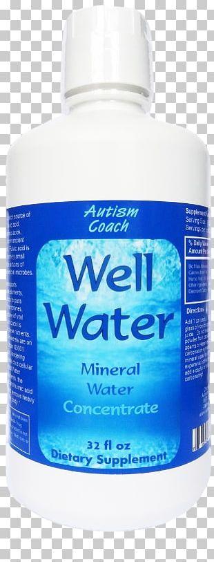 Dietary Supplement Water Mineral Liquid Vitamin PNG