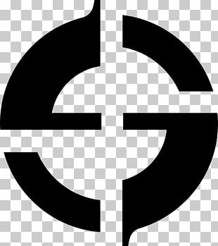 Monochrome Photography Line Circle PNG