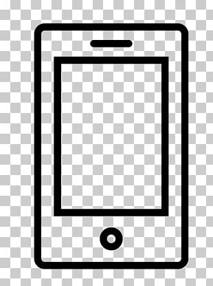 Bluetooth Smartphone Mobile Phone Icon PNG